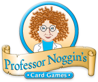 Professor Noggins - Home